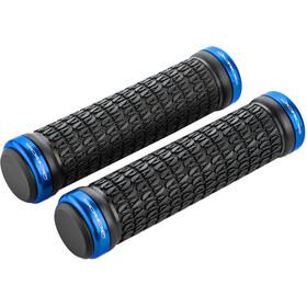 ACROS R1 A-Grips, blue/black